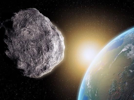В марте 2019-го возле Земли пролетит огромный астероид