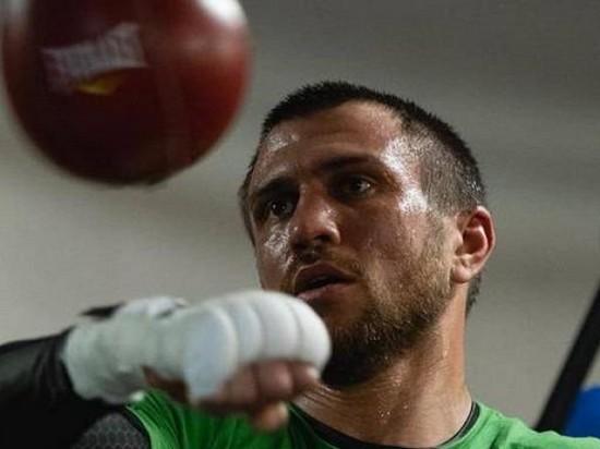 Усик обошел Ломаченко в рейтинге лучших боксеров мира вне зависимости от веса