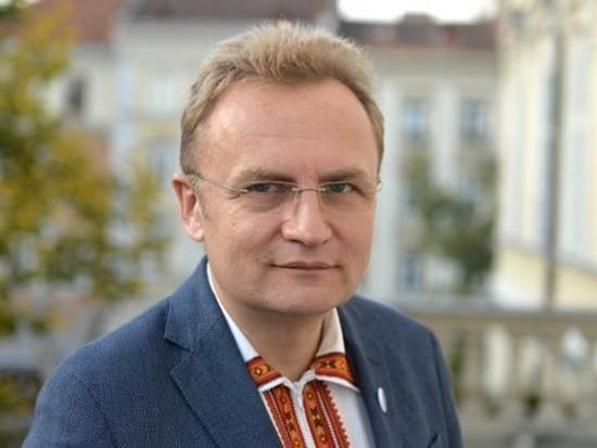 Садовый больше не хочет быть мэром Львова