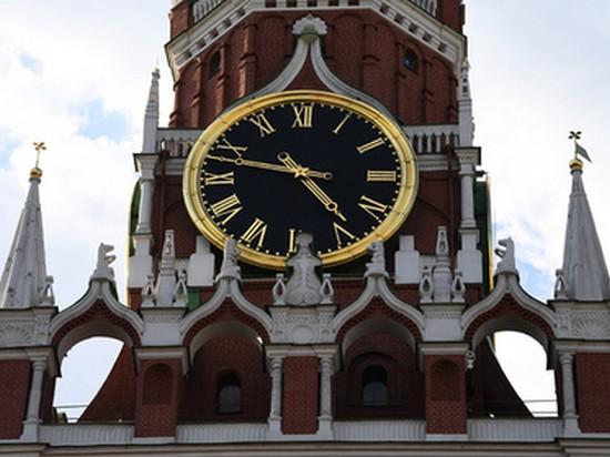 Госдума РФ вернется к вопросу сезонного перевода времени