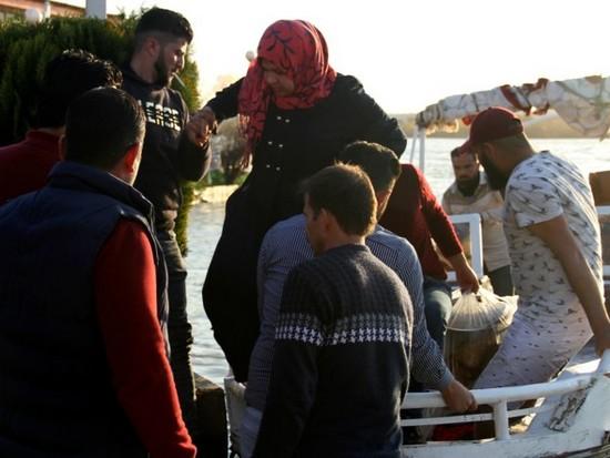 Трагедия с паромом в Ираке: количество погибших продолжает расти