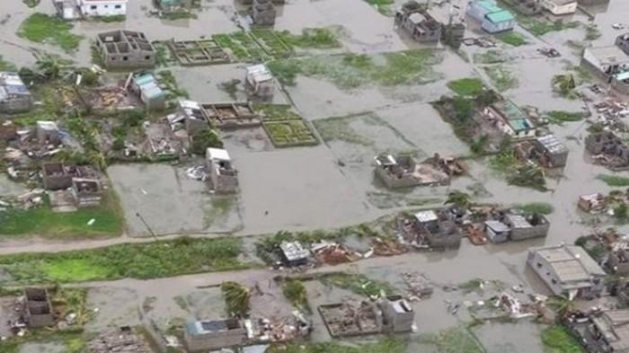 Число жертв циклона в Африке превысило 750