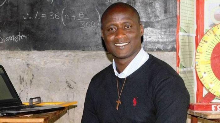 Учитель из кенийской сельской школы стал лучшим преподавателем мира и получил премию в $1 млн