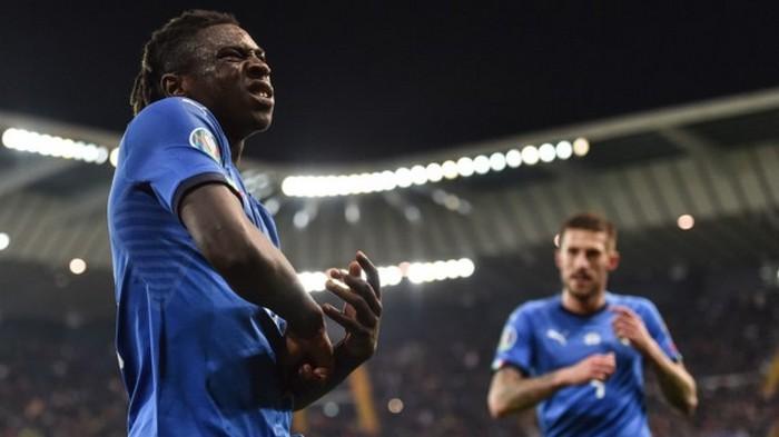 15 последних голов сборной Италии забили 15 разных игроков