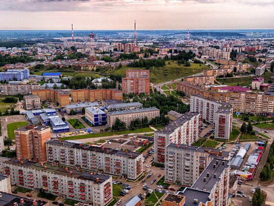 Рынок недвижимости республики Коми