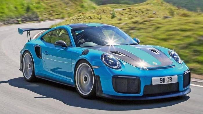 Porsche намерен бороться со спекулянтами