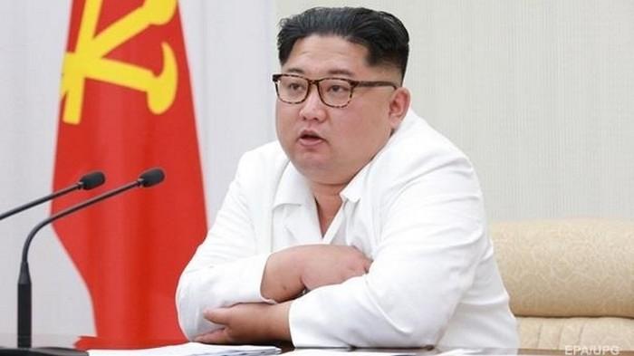 Ким Чен Ын посетит Россию в конце мая – СМИ
