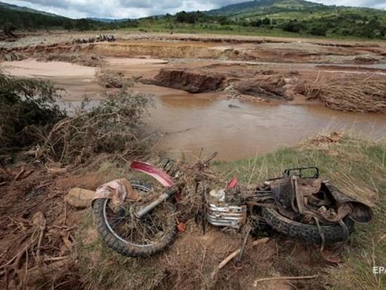 Жертвами циклона в Африке стали более 700 человек