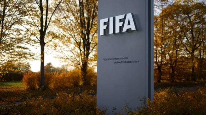 На клубном чемпионате мира по футболу команды разыграют миллиард евро