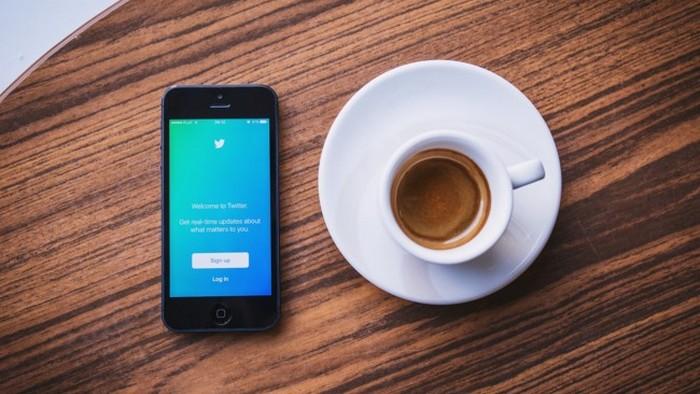 В Twitter прошла массовая волна блокировок из-за шутки