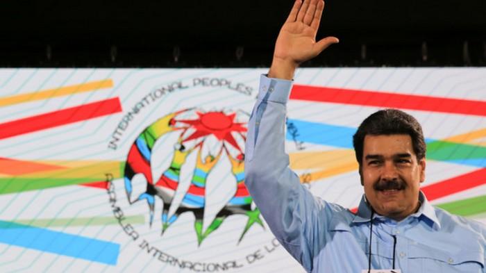 США призвали Евросоюз ввести санкции против Мадуро