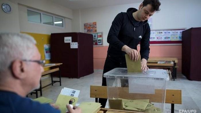 В Турции проходят местные выборы. Партия Эрдогана может проиграть