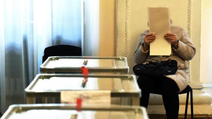 В МИД назвали число заключенных украинцев, которые не смогут голосовать