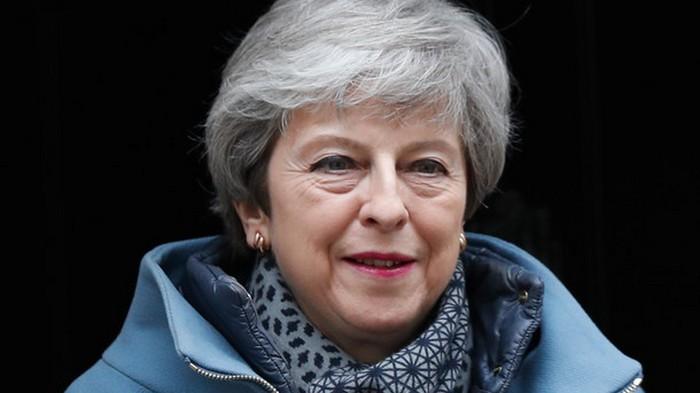 Тереза Мэй нашла выход из тупика с Brexit