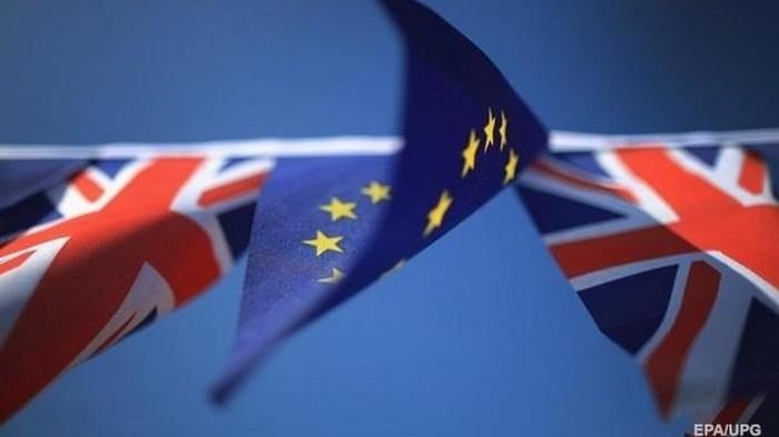 СМИ: Евросоюз готов отложить Brexit на год