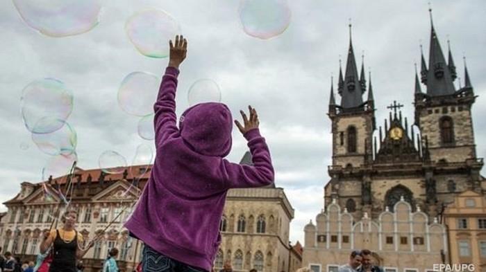 НБУ подсчитал расходы украинских туристов за границей