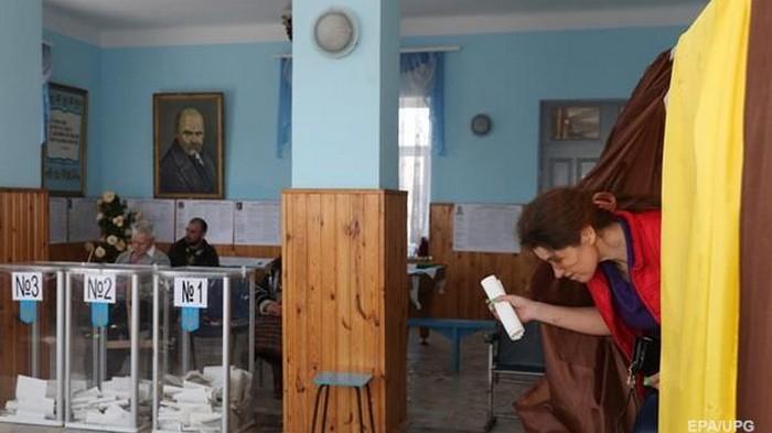 Названо самое распространенное нарушение во время выборов в Украине