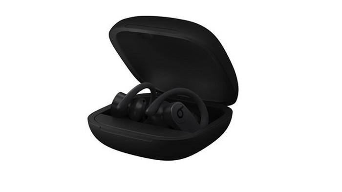 Apple представила беспроводные наушники Beats