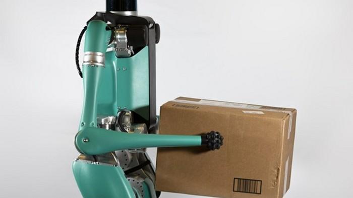Ученые назвали профессии, которые отберут роботы