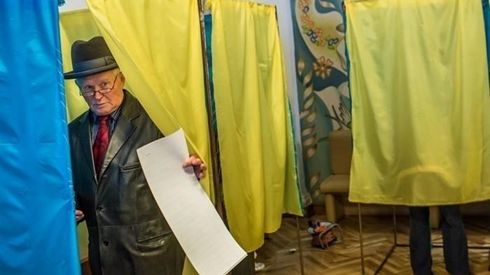 На выборы не пошли 9 миллионов человек — ЦИК