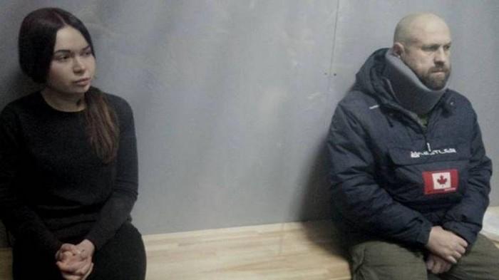 Дело Зайцевой-Дронова поступило в апелляционный суд Харькова