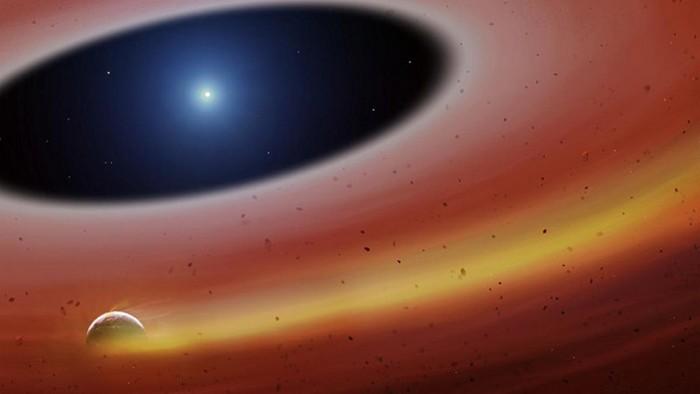 Что случится с Землей в будущем: в космосе увидели пугающий ответ