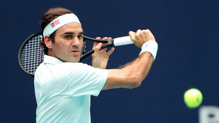 Роджер Федерер раскрыл секреты спортивного долголетия