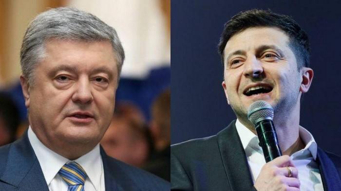 Глава Суспільного озвучил стоимость проведения дебатов Порошенко и Зеленского на Олимпийском