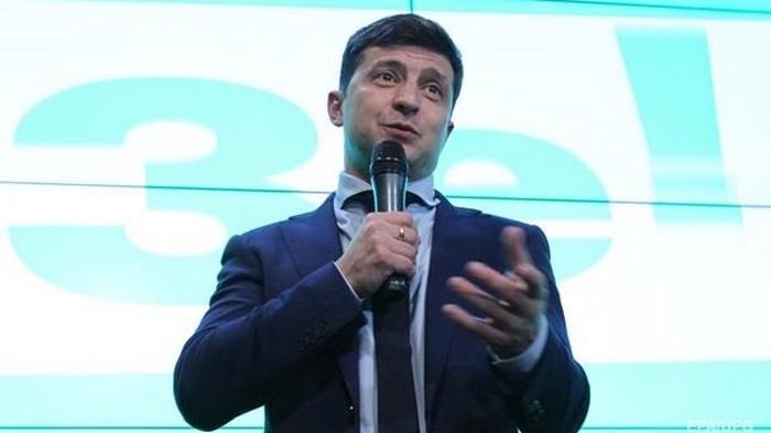 У Зеленского рассказали о его действиях в случае проигрыша