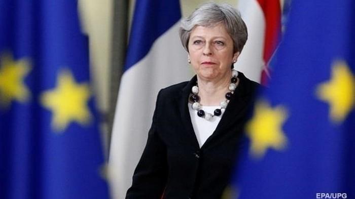 Мэй: Brexit может не состояться