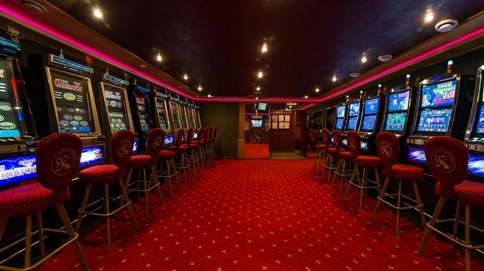 клуб вулкан азартные