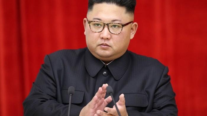 СМИ назвали возможную дату визита Ким Чен Ына в РФ