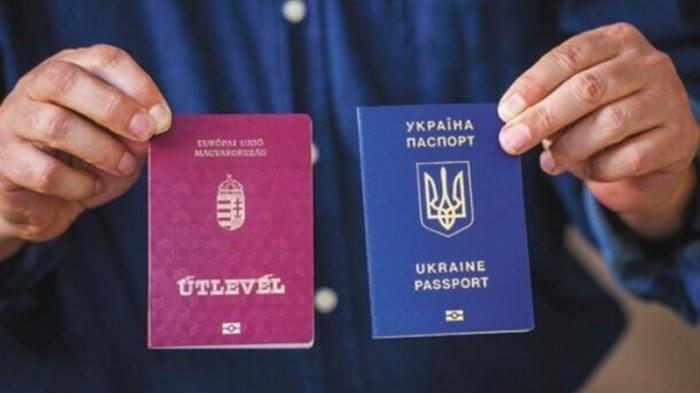 В Венгрии оштрафовали десятки украинцев за подделки документов