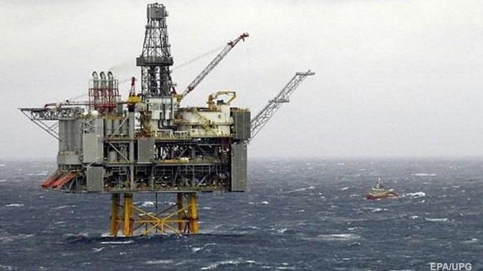 В ЕС построят газопровод для норвежского газа