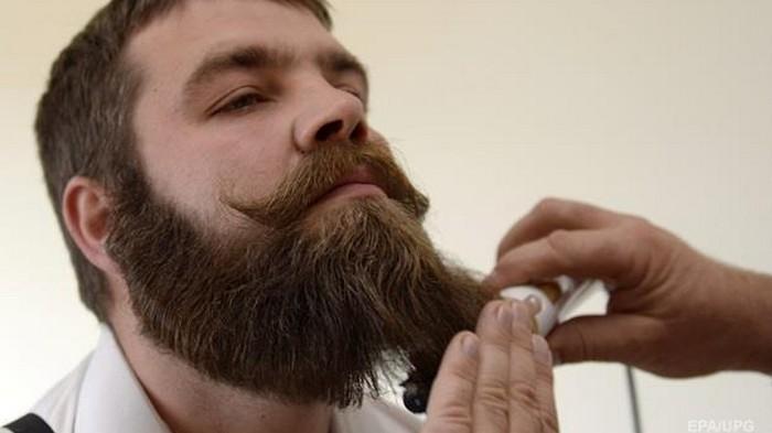 Мужская борода грязнее собачьей шерсти – ученые
