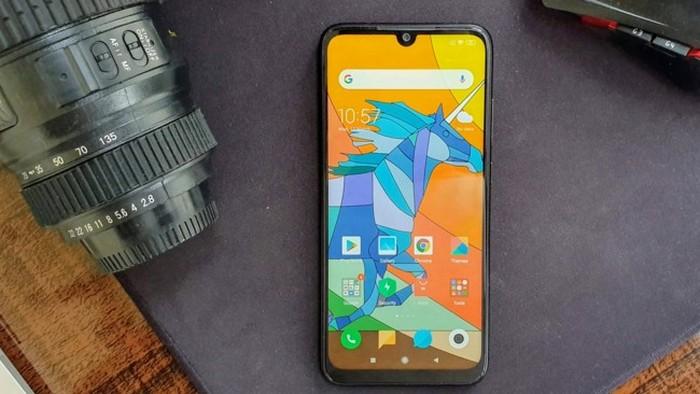 Xiaomi начинает обновлять смартфоны до Android 9.0 Pie