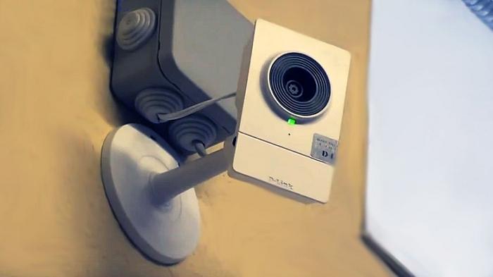 Установка IP-видеонаблюдения: преимущества и особенности