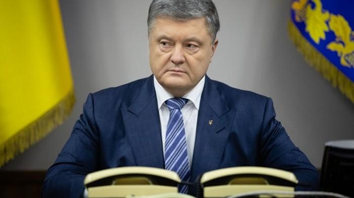 Порошенко предложил открыть дело на судей за решение по Привату
