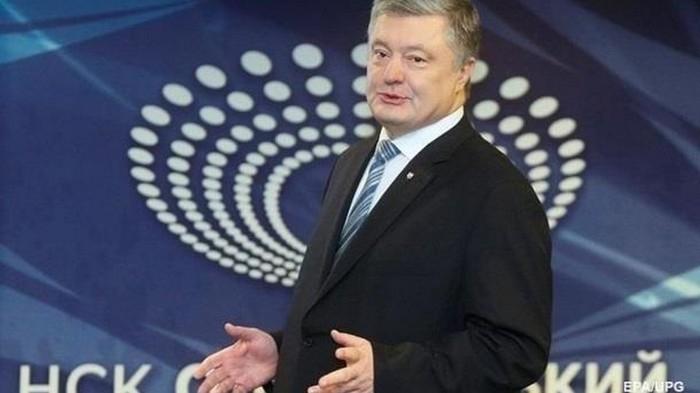 В штабе Порошенко просят ЦИК перенести дебаты