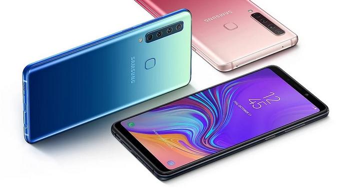 Samsung Galaxy A9 2018: преимущества и особенности
