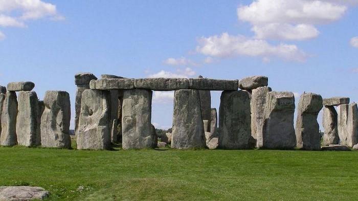 Ученые назвали древних людей, которые могли построить Стоунхендж