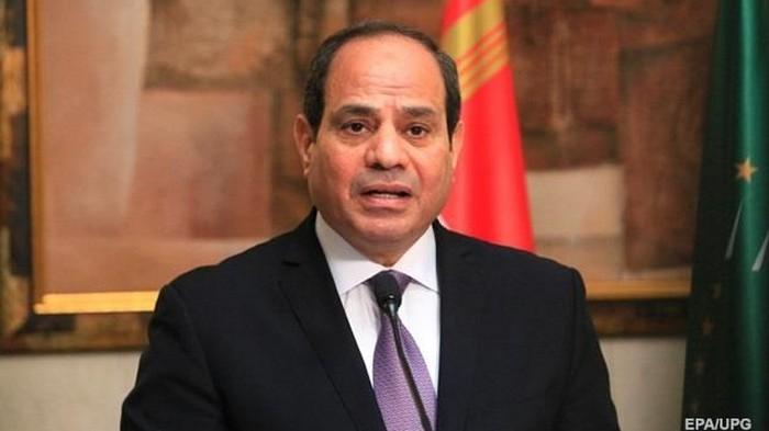 В Египте проходит референдум о расширении полномочий президента