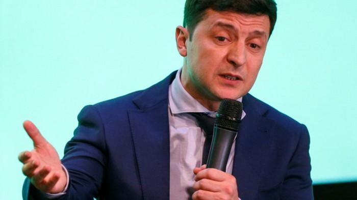 Зеленский рассказал о своем отношении к религии