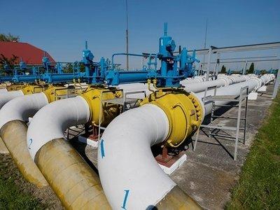 Украина сократила импорт газа на 50%