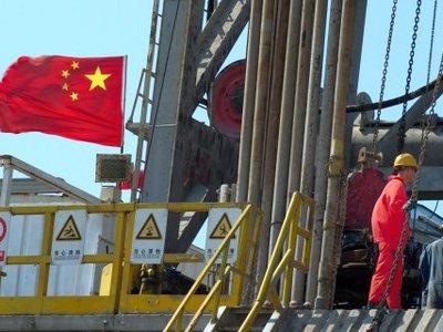 Китай в 2016 году может стать лидером по импорту нефти