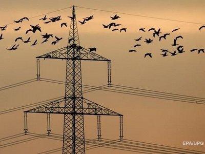 В «Укрэнерго» готовы возобновить подачу электричества в Крым