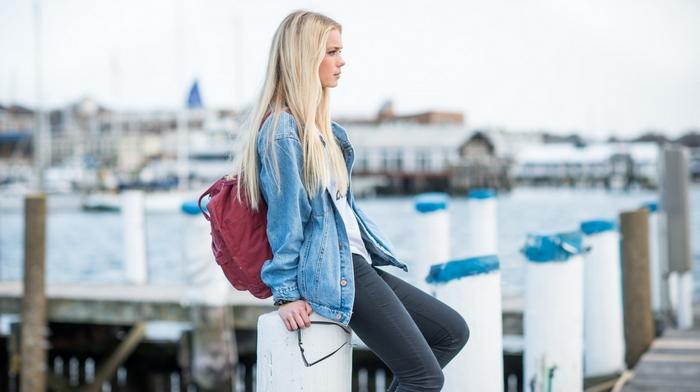Как сделать правильный выбор красивой сумки или рюкзака