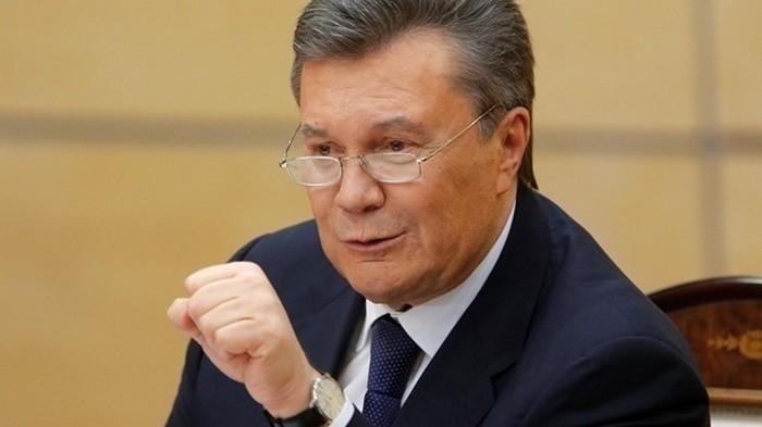 У Зеленского ответили на поздравления Януковича