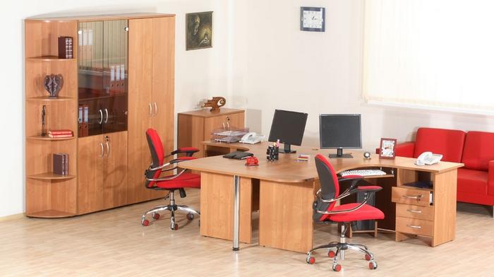 «Эконом Точка» - офисная мебель по лучшим ценам