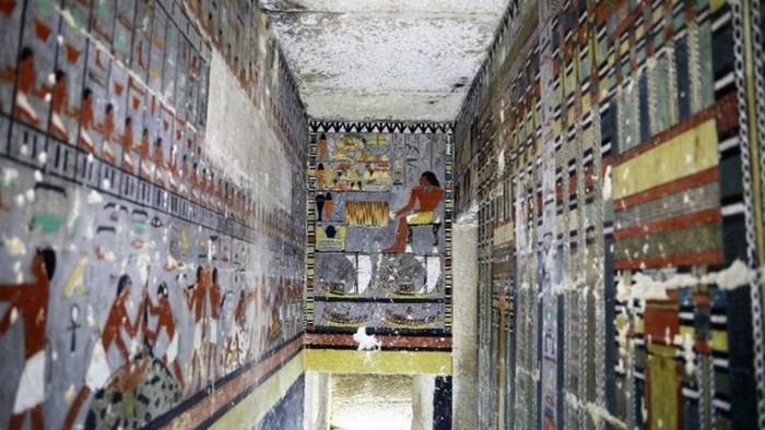 В Египте обнаружили феноменальную находку: фото